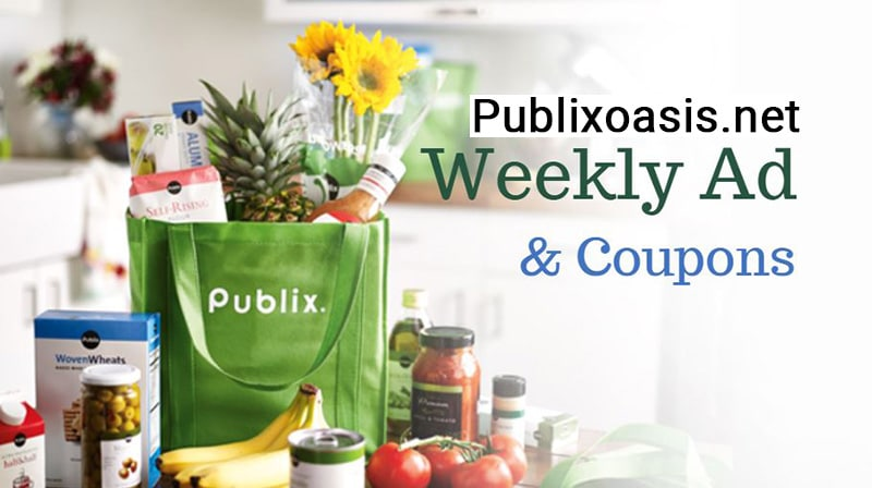 Publix Weekly Ad | Publix Supermarket flyer Early Access